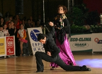 Latin-American Fantasy & Professional Grand Prix  2006